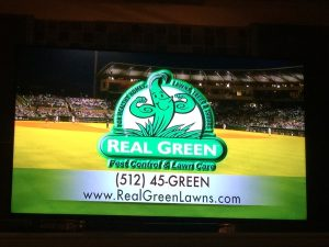 Real Green Lawns
