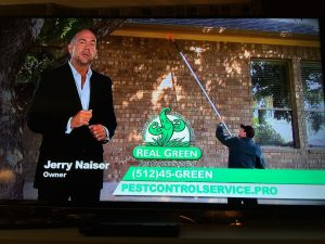 Real Green Pest and Lawn Services Goes .PRO