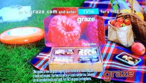 Don't Just Snack, Graze!