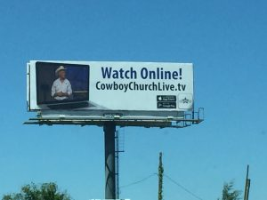 Watch Cowboy Church Live Online