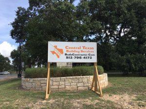 Buda Texas Contractor