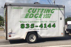 Cutting Edge Lawn Service