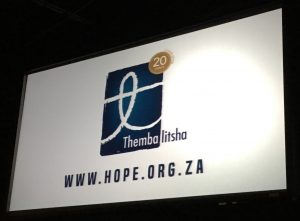Hope Restorers of Transformed Lives