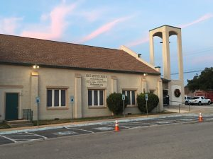First Baptist Church Burnet