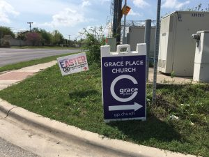 Grace Place Church - Pflugerville, Texas