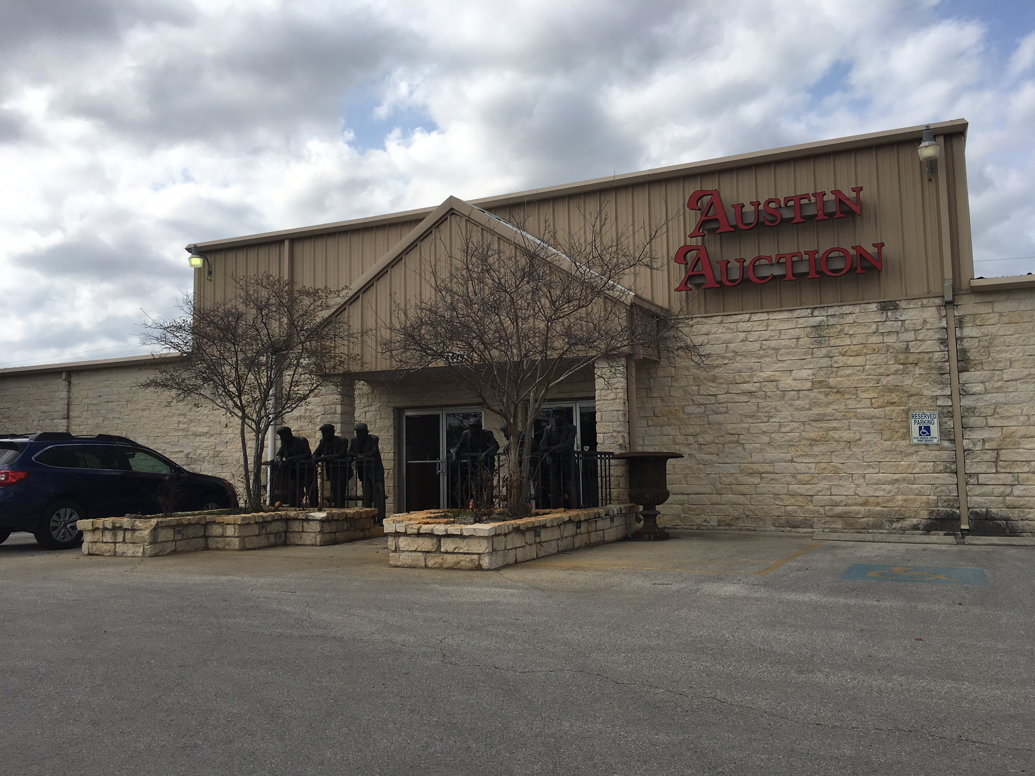Austin Auction Gallery