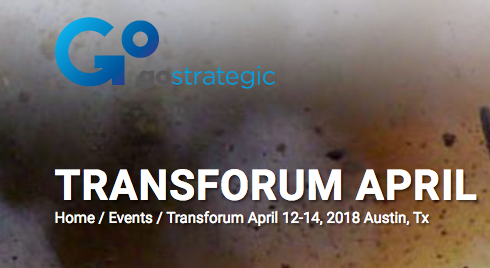 Transforum-GoStrategic