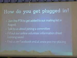 PTA Websites