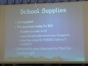 School Supplies from EducationalProducts.com