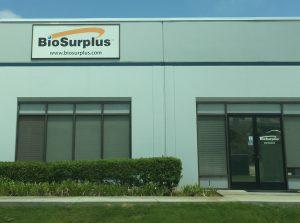 BioSurplus - San Diego, CA