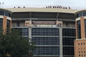 TexasSports.com - Darrell K Royal Stadium - Austin, Texas