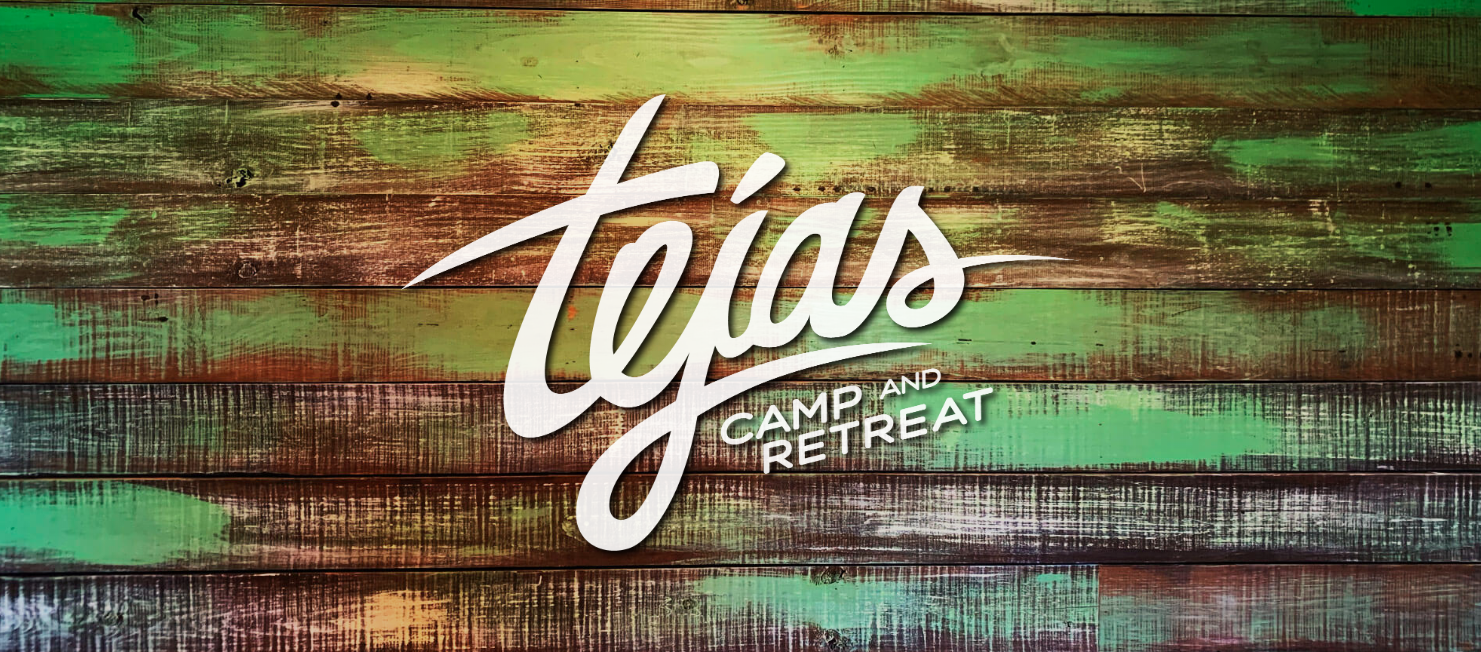 Tejas camp and retreat website