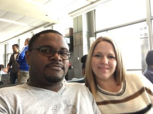 Alvin and Mallary Brown - West Virginia Trip 2019
