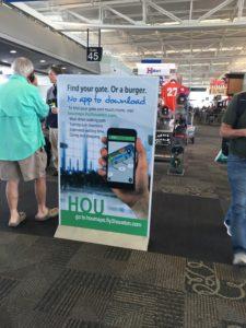 HOU Airport Information - houmaps.fly2houston.com