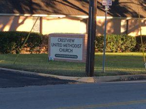 Crestview United Method Church - CrestviewMethodist.org