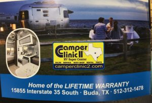 Camper Clinic II RV Super Center