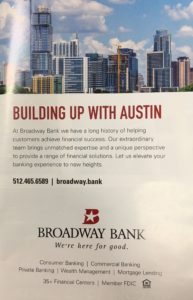 Broadway.Bank - .bank domains